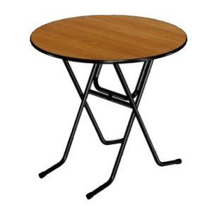 Стол круглый D=180 см