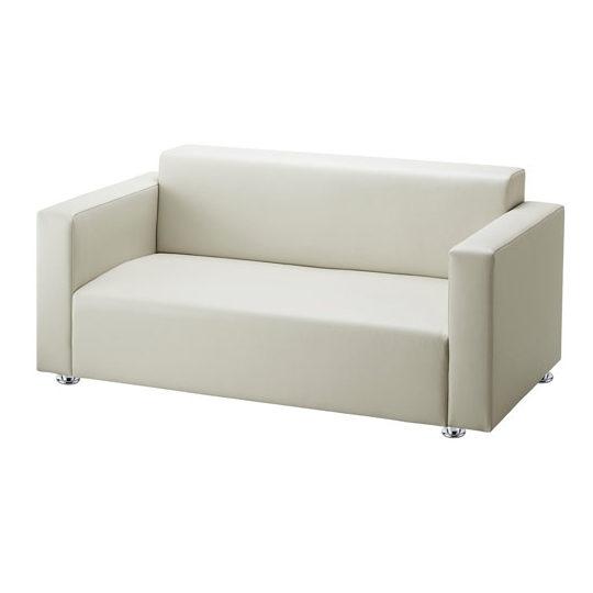 Аренда дивана 2-х местного из кожзама