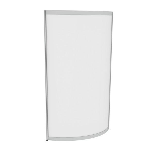 Аренда гнутой стеновой панели